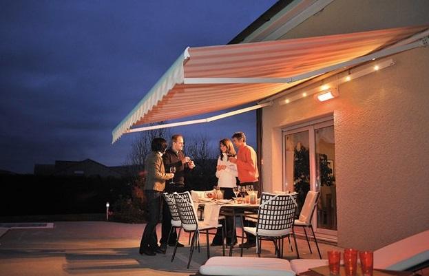 Terrassevarmer guide – Sådan holder du dig varm på terrassen