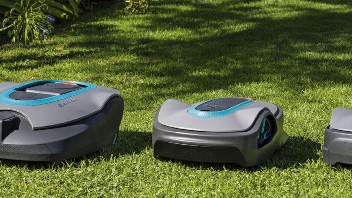 Gardena robotplæneklipper – Her er de bedste robotplæneklippere fra Gardena