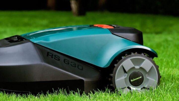 Robotplæneklipper Robomow – Find den helt rigtige robotplæneklipper