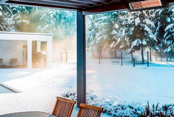 Solamagic terrassevarmer – Gør din terrasse lun på kølige dage