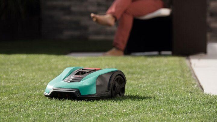 Bosch robotplæneklipper – Find den perfekte robotplæneklipper til din græsplæne