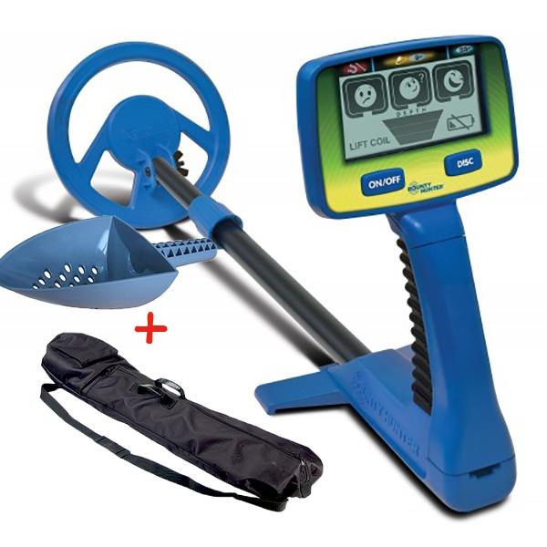 metaldetektor bedst i test