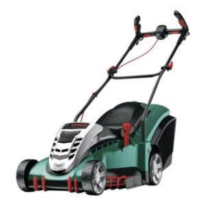 bedst i test græsslåmaskine