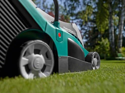 Bosch plæneklipper – Find den rigtige model til dig og din have