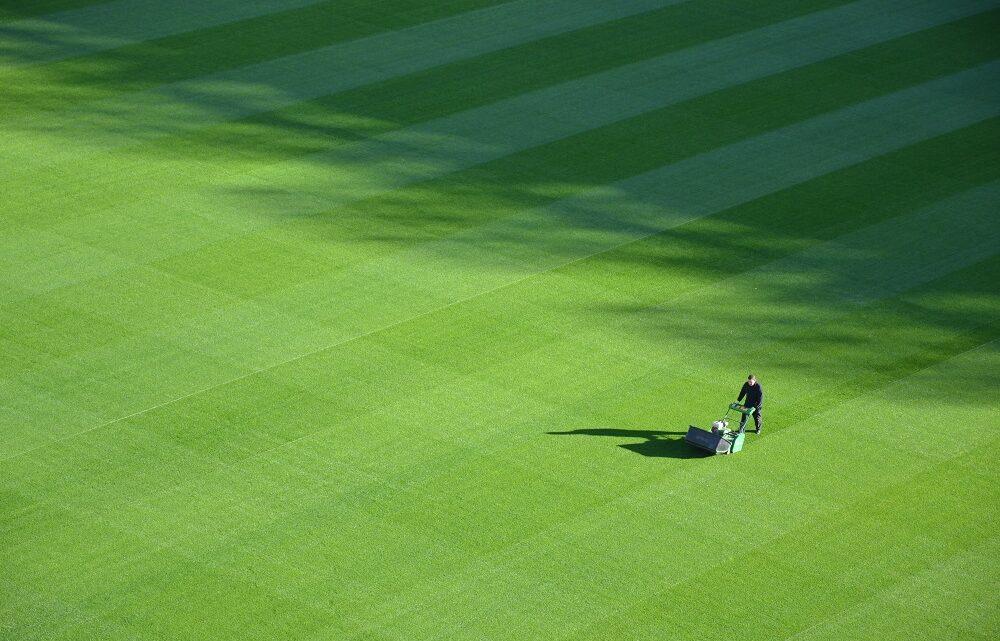 Græsslåmaskine guide – Find den bedste græsslåmaskine