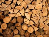 Brændekløver tilbud