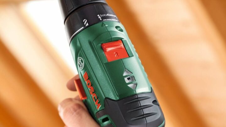 Bosch boremaskine guide – Skal din næste boremaskine være fra Bosch?