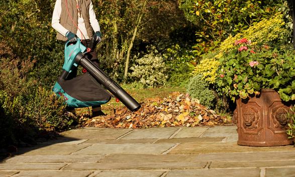 Den komplette løvsuger guide – Står du og mangler en løvsuger til de nedfaldne blade?