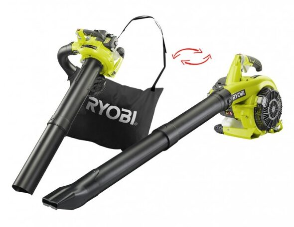 Ryobi løvsuger bedst til prisen