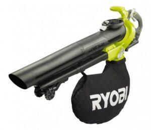 Ryobi løvsuger