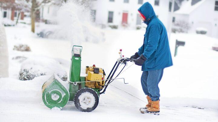 TEXAS Sneslynge – Skal du have ryddet sne med en sneslynge fra TEXAS?