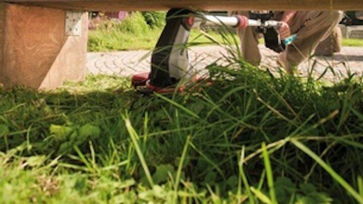 AL-KO buskrydder – En god buskrydder til de prisbevidste