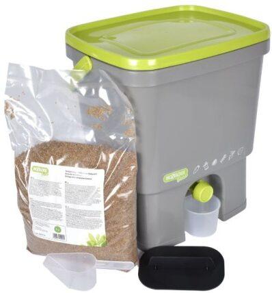 Kompostbeholder til køkken