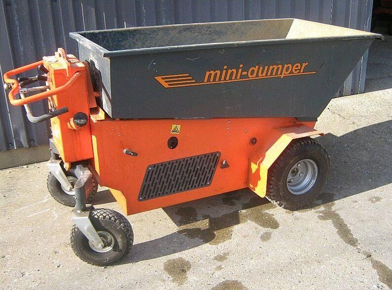 Minidumper