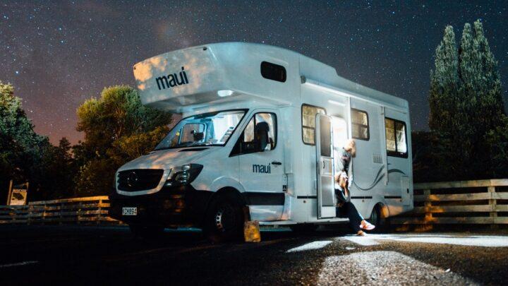 Markiser til campingvognen – Bliv helt klar til campingferien
