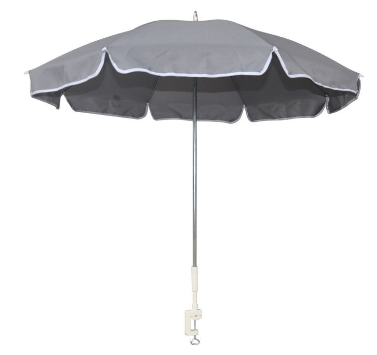 parasol til bord