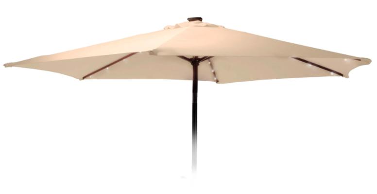 bille parasol