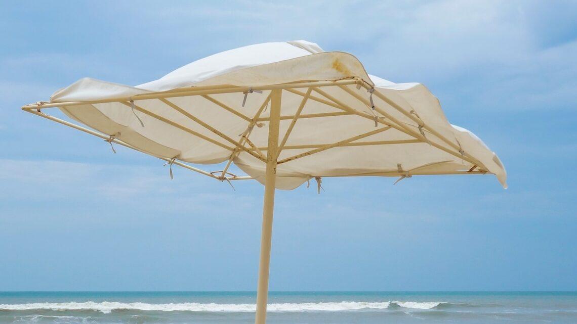 Firkantet parasol – Her finder du de bedste af slagsen