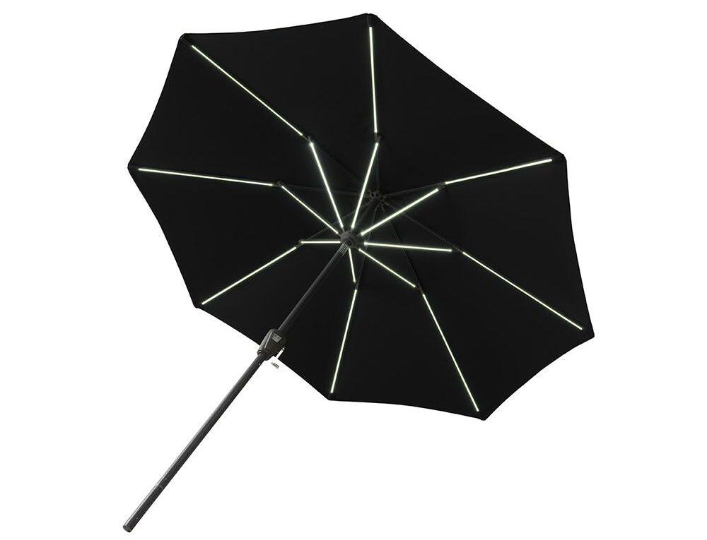 sort parasol
