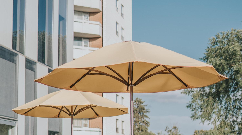 Billige parasoller