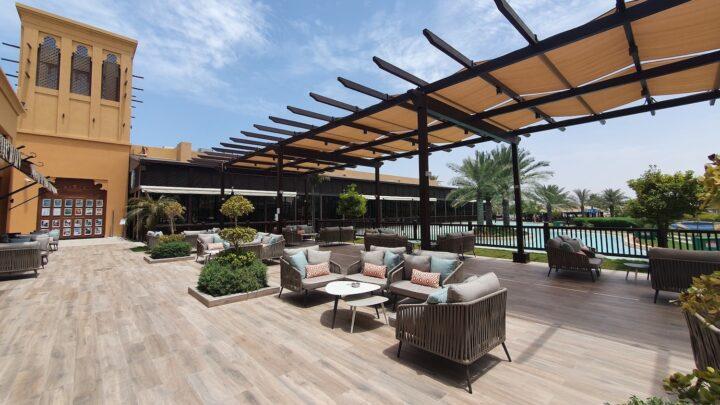 Loungesæt med chaiselong – Flotte og funktionelle loungesæt med chaiselong