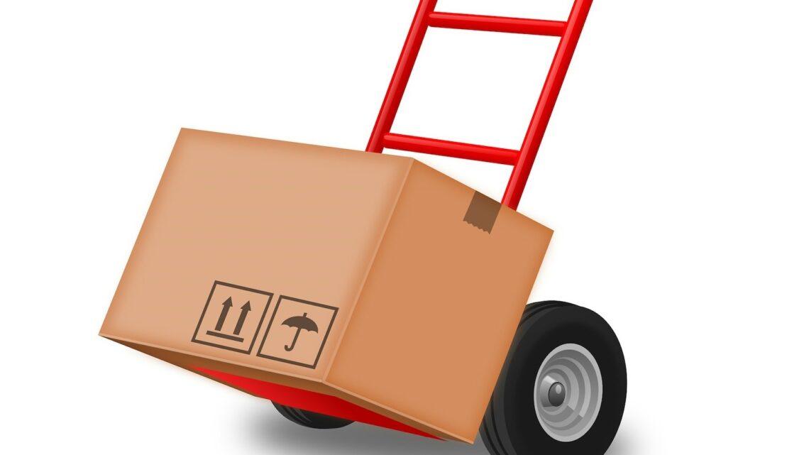 Sækkevogn guide – Find den bedste og billigste sækkevogn til dit behov