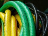 Gardena slangeopruller