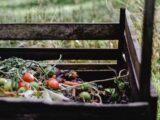 kompostbeholder