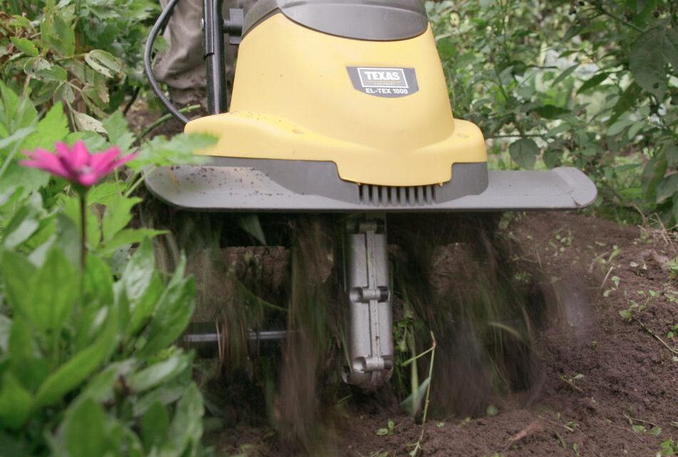 Havefræser test – Find den bedste havefræser til din have