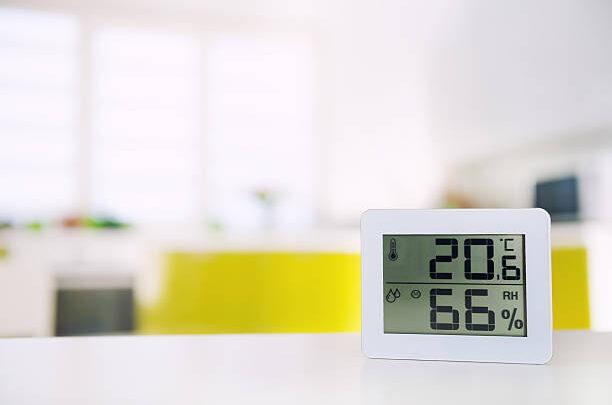 Hygrometer test: Vi har samlet de bedste hygrometre på markedet