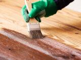 Træbeskyttelse test